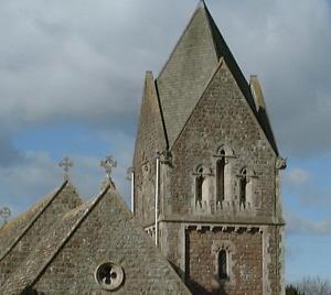 Bowden Hill church